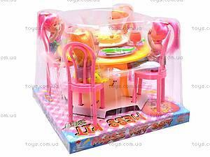 Набор куколок за столом, 9835, купить