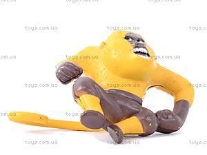 Набор «Кунг-фу Панда», 3 героя, 0198, детские игрушки