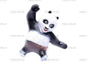 Набор «Кунг-фу Панда», 3 героя, 0198, купить