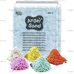 Набор ласкового песка, желтый, MA10012