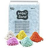 Набор ласкового песка, желтый, MA10012, отзывы