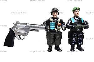 Набор для стрельбы «Лазертаг», EL80135R, купить