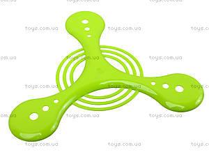 Набор летающих фигур «Бумеранги», 4043, игрушки
