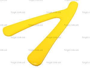 Набор летающих фигур «Бумеранги», 4043, детские игрушки