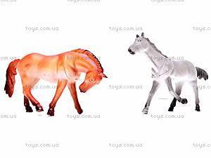 Набор лошадей, 044, фото