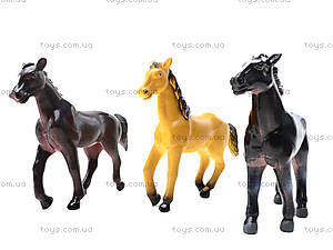 Набор игрушечных лошадей, 3462, отзывы