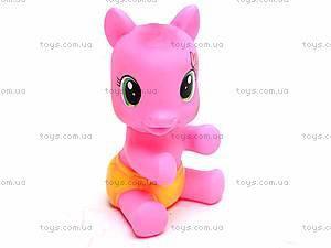 Набор лошадок пони, 2025D, купить