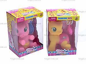 Набор лошадок пони, 2025D, детские игрушки