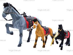 Набор лошадок «Сивка-Бурка», 2543