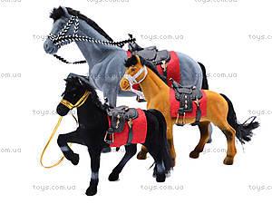 Набор лошадок «Сивка-Бурка», 2543, игрушки