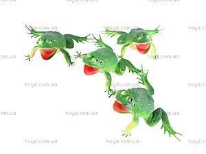 Набор лягушек резиновых, H89W, купить