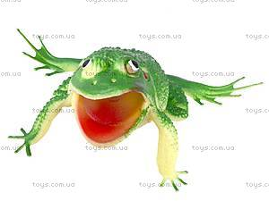 Набор лягушек резиновых, H89W, фото