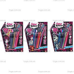 Набор магических тату Monster High, 1080-04310