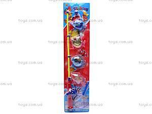 Набор «Магнитная рыбалка», 5222B