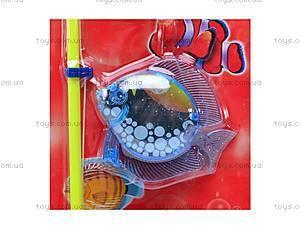 Набор «Магнитная рыбалка», 5222B, фото
