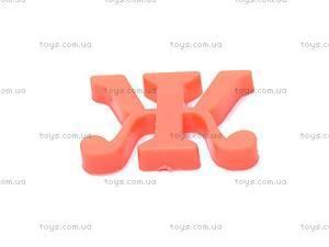 Набор магнитных букв, 6609A-1, купить