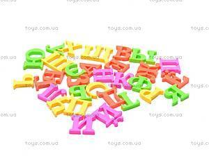 Набор магнитных букв, 6609A-1