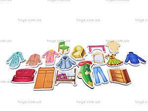 Набор магнитов «Одежда, мебель», VT1501-02, купить