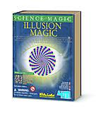 Набор магическая наука. Магическая иллюзия, 00-06703, отзывы