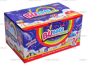Набор маленьких мыльных пузырей, 5507, игрушки