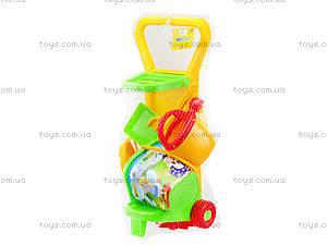 Детский набор «Маленький садовник», 10770, фото