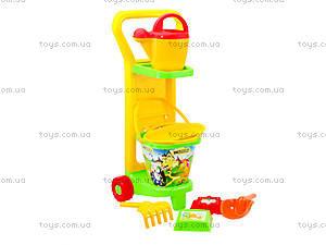 Детский набор «Маленький садовник», 10770, игрушки