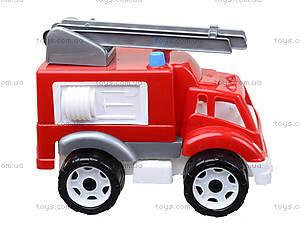 Игровой набор «Маленький пожарник», 3978, отзывы