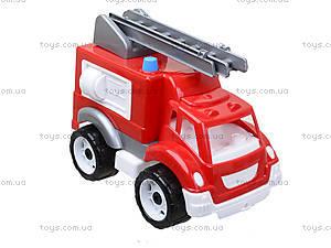 Игровой набор «Маленький пожарник», 3978, детские игрушки