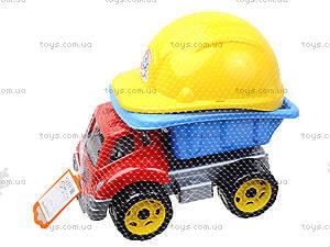 Набор «Малыш-Строитель», 3961, игрушки