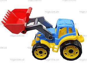 Игровой набор «Малыш Строитель», 3954, детские игрушки