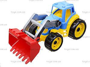 Игровой набор «Малыш Строитель», 3954, магазин игрушек