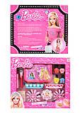Barbie - маникюрный набор, 901-463, фото