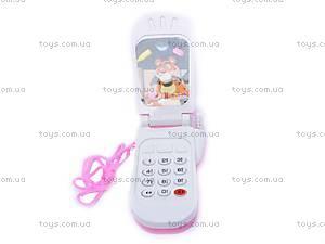Набор «Маша и Медведь», с мобильным телефоном, R182A-3B, купить
