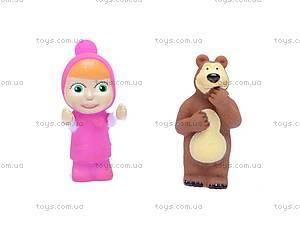 Набор «Маша и Медведь», с мобильным телефоном, R182A-3B, фото