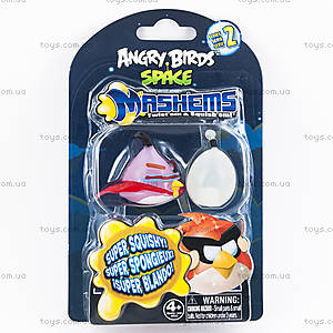 Набор машемс Angry Birds Space Crystal S2, 50282-S2LE