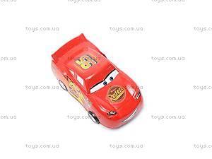 Набор машин «Тачки», 6 штук, 2006, купить