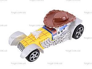 Набор машин «Toy Story», 168, фото