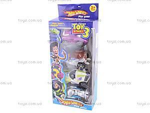 Набор машин «Toy Story», 168
