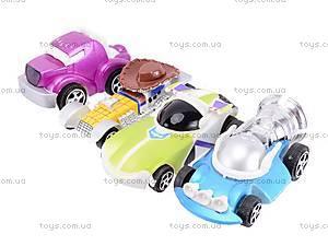Набор машин «Toy Story», 168, цена
