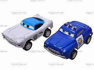 Набор машинок из мультика «Летачки», 212-3, детские игрушки