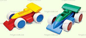 Машинка-мини детская «Гонки», 1088