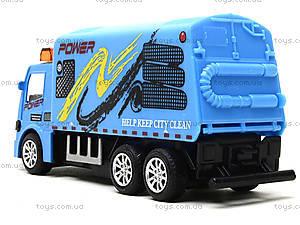 Игрушечный инерционный грузовик , TH638, цена