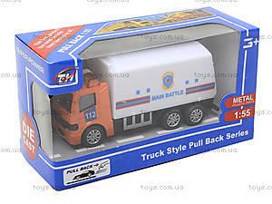 Игрушечный инерционный грузовик , TH638, игрушки