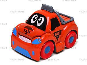 Металлическая машинка «Такси», 0783-54, цена