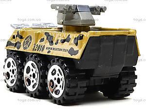 Машина металлическая «Военная техника», JP7109A, купить