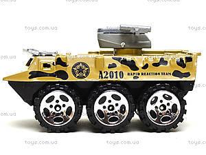Машина металлическая «Военная техника», JP7109A, игрушки