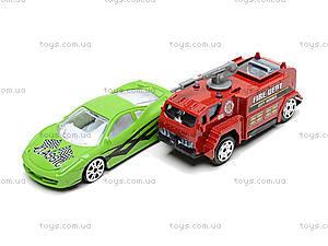 Набор маленьких машин, TH625, фото