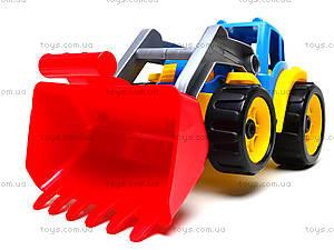 Набор машин «Стройтехника», 3459, детские игрушки