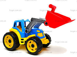 Набор машин «Стройтехника», 3459, toys.com.ua