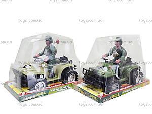 Инерционный квадроцикл, 388-31, купить